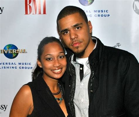 cnjt: simbaswifey: you4eya: J. Cole and his alleged fiance ... J Cole Parents