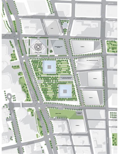 One Arts Plaza Floor Plans world trade center blueprint skyscrapercity