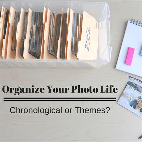 Organizing Your Photos photo organizing archives the photo organizers