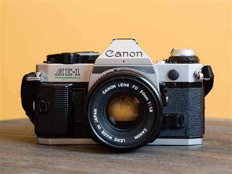 recommended film for canon ae 1 adventures in film photography the canon ae 1 program