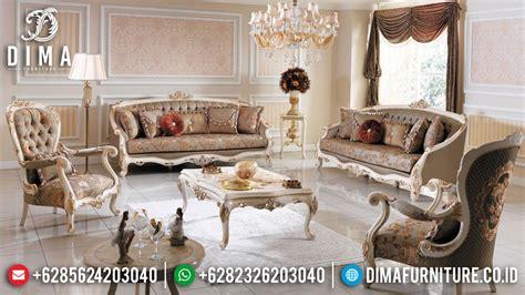 Sofa Ukiran Jepara kursi sofa tamu mewah terbaru ukiran jepara klasik duco
