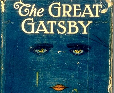 themes in the great gatsby shmoop literary analysis a blog a brief essay on the symbolism