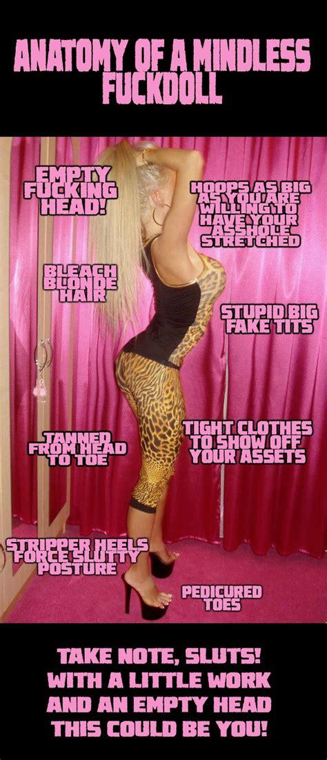 training the new bimbo sissy all i want is to be a bimbo photo slutty sissy doll