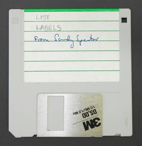 the floppy show images of america books list labels from spector