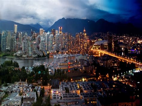 pictures of downtown bc beautiful of vancouver my travel