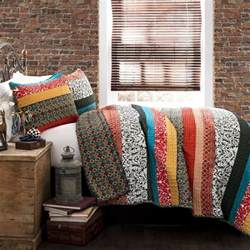Size Bedspreads And Quilts 3 Boho Cotton Quilt Coverlet Set King Size Bedspread