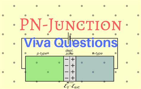 pn junction mcq pn junction viva questions 28 images nanohub org resources illinois tools pn junction base