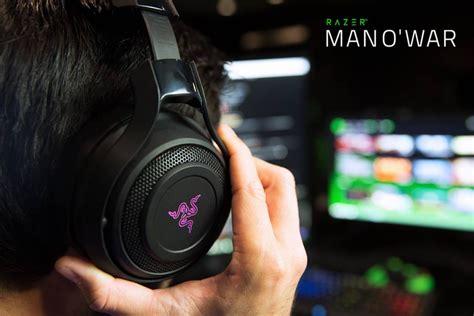 Razer Mano War Wireless 7 1 razer introduces mano war wireless 7 1 headset promises quot zero lag quot lowyat net