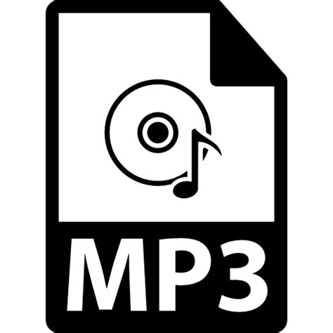 format audio selain mp3 mp3 file format variant free interface icons