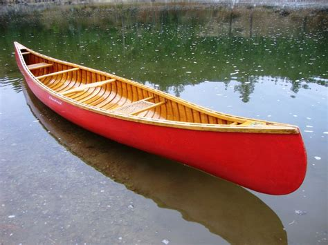 canoes made in ontario 48 best images about wood canoes on pinterest ontario