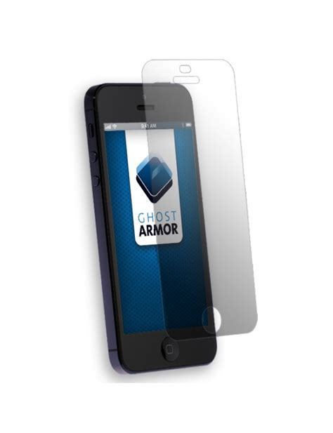 Best Seller Casing Hp Termurah Iphone Da Chrome Casing ghost armor apple iphone 5 5s protection screen