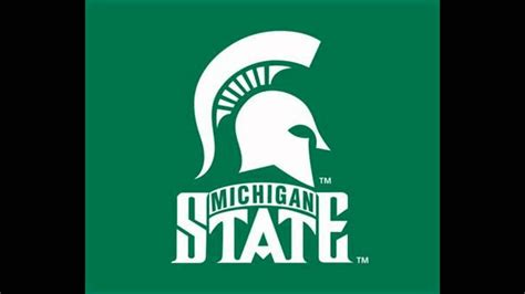 michigan state colors michigan state fight song