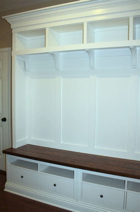 mudroom bench storage mudroom storage bench plans home design ideas