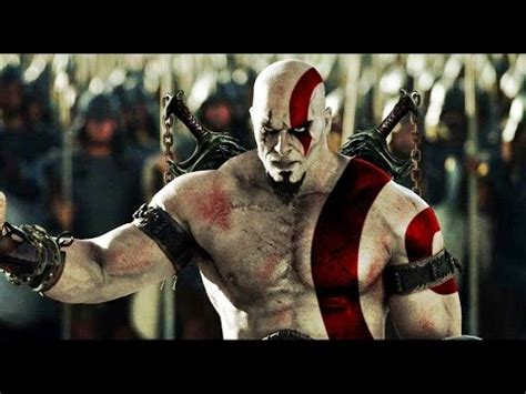 le film god of war en streaming god of war full movie game movie history of the game
