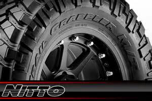Trail Grappler Prices Canada Nitto Terra Grappler All Terrain Tires Low Prices On