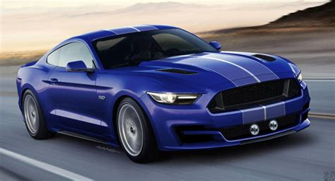 2015 mustang news new tuning renders for 2015 ford mustang