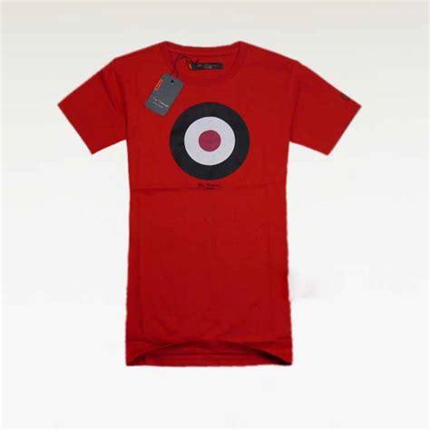 Ben Shirt t shirts ben sherman t shirts size small new