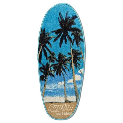 Surf Board Rug by Surf Board Rugs Roselawnlutheran