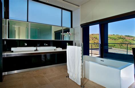 modern bathrooms south africa stunning lighting and stylish interiors grace house tat in