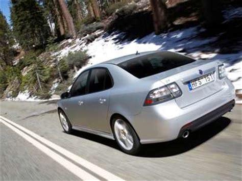 quick look 2009 saab 9 3 sport sedan autobytel com