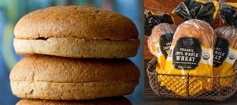 carbs in bun carbs in large hamburger bun