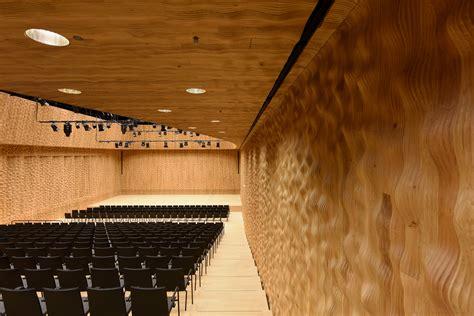 foyer elbphilharmonie pressebilder kleiner saal foyer kleiner saal und