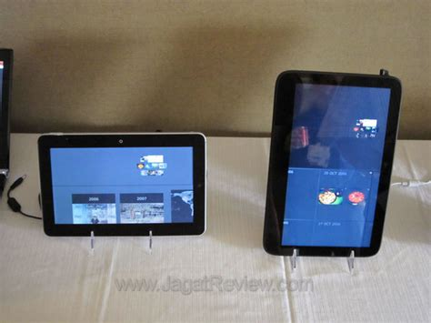Tablet Evercoss Prosesor Intel computex 2011 mengenal lebih dekat tablet berbasis prosesor intel jagat review