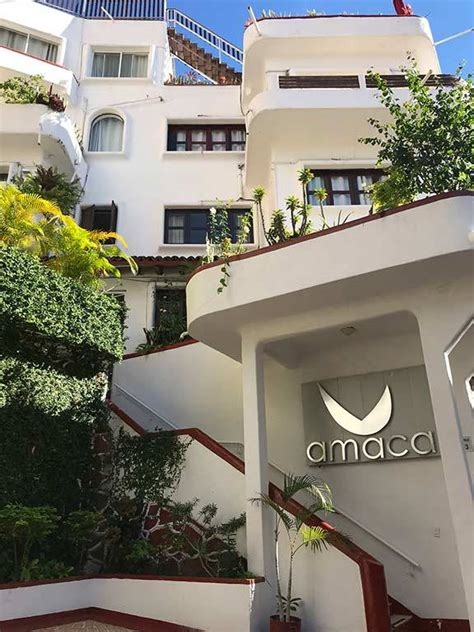 amaca hotel amaca hotel review vallarta a hotel in the