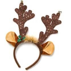 reindeer antlers headband headbands polyvore