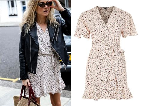 Top Shoo topshop dress the 163 46 buy with a waiting list
