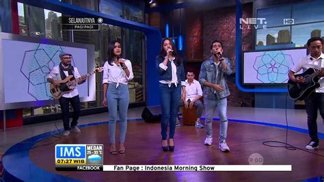 download mp3 gac seberapa pantas penilan gac menyanyikan lagu four five seconds ims