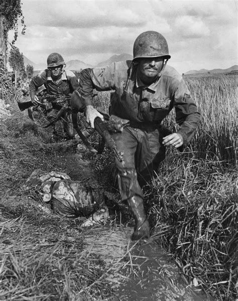 the war of the the korean war in pictures the new york times