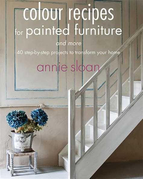 color recipes for painted furniture and more unfolded