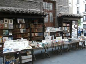 libreria san librer 237 a san gin 233 s shopping in madrid