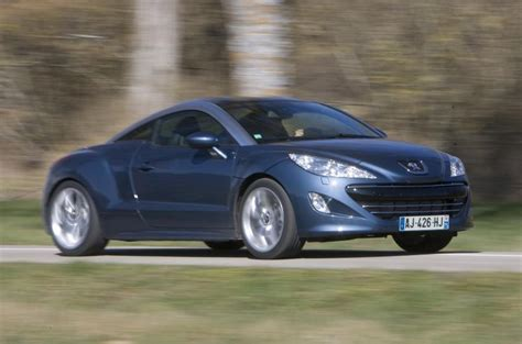 where is peugeot made how the peugeot rcz was made autocar