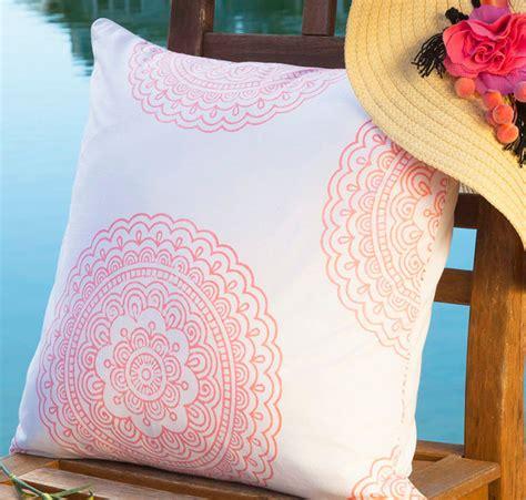 Decorative Pillowcases For Bed Decorative Throws Mediterranean Decorative Pillows