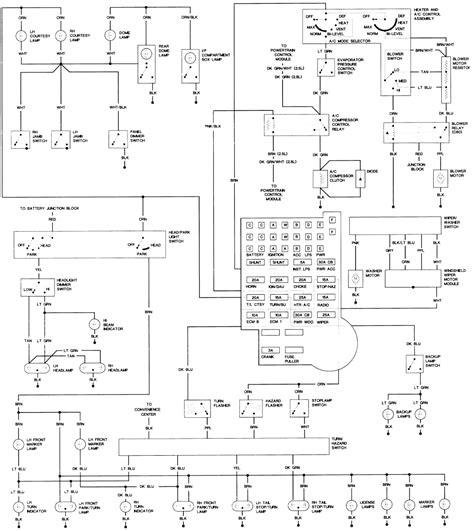 74 blazer wiring schematic get free image about wiring