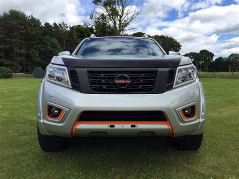 Used 2017 Nissan Navara for sale in Fife   Pistonheads