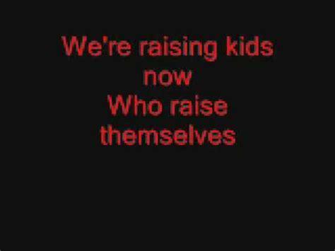 sweet lyrics in hindsight offspring hit that lyrics
