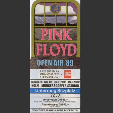kaos pink floyd pf 18 18 6 1989 pink floyd k 246 ln m 252 ngersdorfer pink floyd news