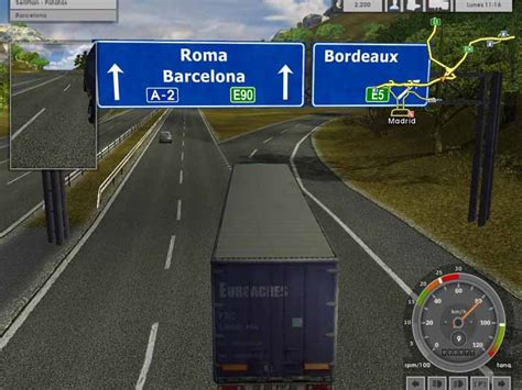 truck games full version free download euro truck simulator 1 game free download full version