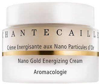 Kate Madisons Nano by Chantecaille Nano Gold Energizing 8 Most