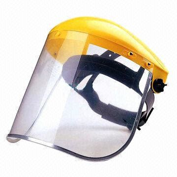 Masker Safety safety mask with pc or pvc lens global sources