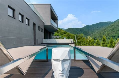 casas espectaculares 11 ejemplos espectaculares de construcci 243 n moderna de
