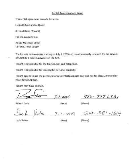 Lease Extension Letter To Tenant Best Photos Of Apartment Lease Renewal Letter Not