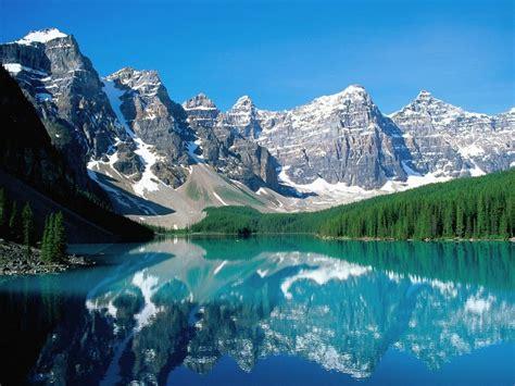 banff national park canada a banff national park