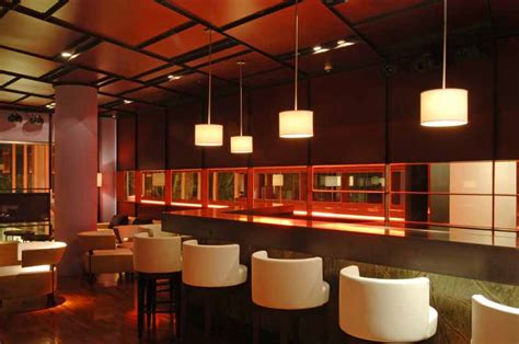 Country Home Interior Design Mexico City Bar Nisha Bar Lounge E Architect