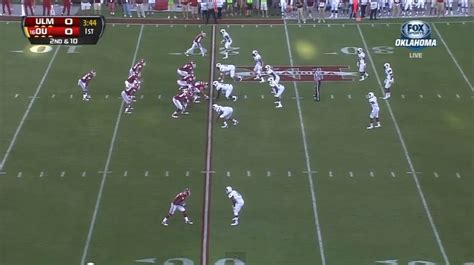 swinging gate offense playbook did anyone else get excited when they saw ou in the