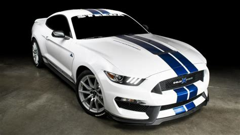 Mustang Dream Giveaway - 2017 ford shelby mustang 2017 mustang dream giveaway 174 shelby gt350x experimental