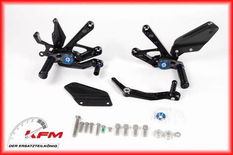 Spare Part Yamaha Scorpio New 2cr frset 00 00 yamaha rearset r1 blue genuine new kfm motorr 228 der